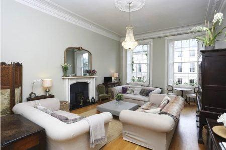 Great King Street - Luxury Self Catering Apartments Edinburgh