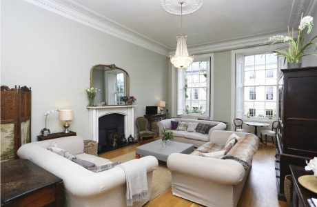 Great King Street - Luxury Self Catering Apartments Edinburgh