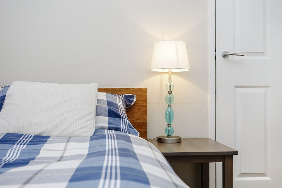 http://comfortable%20bed%20in%20Grassmarket%20vacation%20flat