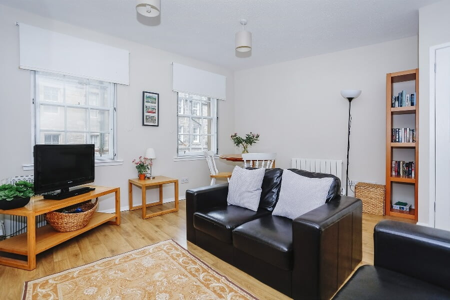 Grassmarket Holiday Apartment Edinburgh - Greatbase Grassmarket