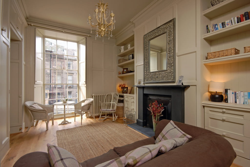 Luxury Apartments Dublin