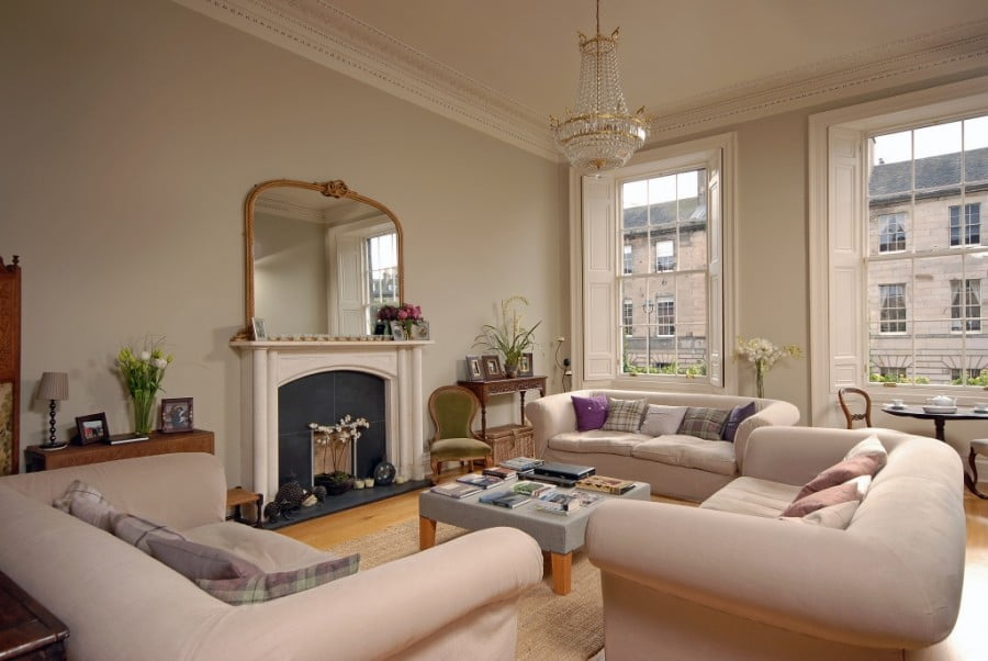 Great King Street 2 - Greatbase Apartments, Luxury ...